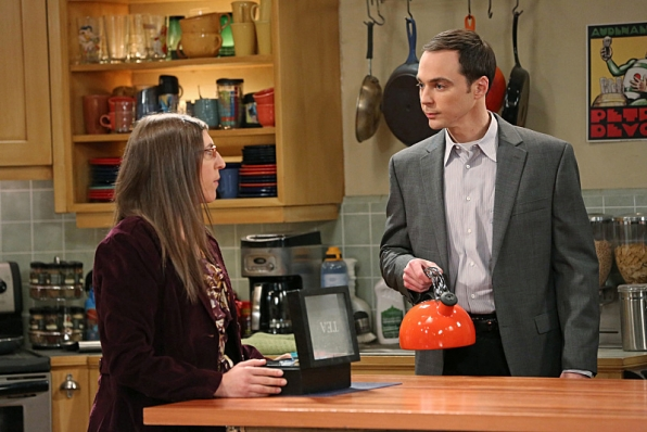 Image result for sheldon and tea