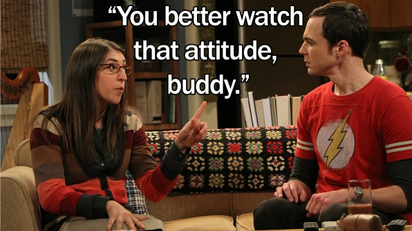 Image result for amy farrah fowler quotes